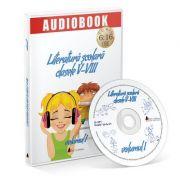 Audiobook: Literatura scolara Clasele 5-8. Volumul 1