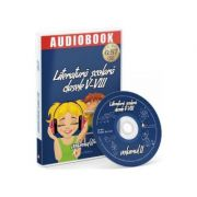 Audiobook: Literatura scolara - Clasele 5-8. Vol. 2