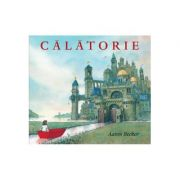 Calatorie - Aaron Becker