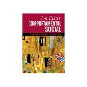 COMPORTAMENTUL SOCIAL - Jon Elster
