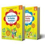Comunicare in limba romana Manual clasa I, sem. I si sem. II - Mariana Norel, Victoria Padureanu, Adriana Padureanu