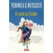 O vara cu Isidor - Veronica D. Niculescu