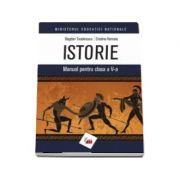 Manual de istorie pentru clasa a V-a