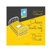Oscar si Tanti Roz (Audiobook) - Eric-Emmanuel Schmitt