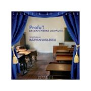 Profu (Audiobook) - Jean-Pierre Dopagne