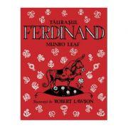 Taurașul Ferdinand - Munro Leaf