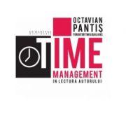 Time management (Audiobook) - Octavian Pantis