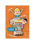Citim... ne jucam... exersam! Caiet de lectura si aplicatii pentru clasa a II-a
