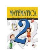 Matematica. Manual pentru clasa a II-a - Stefan Pacearca, Mariana Mogos