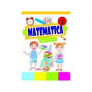 Matematica. Culegerea elevului pentru clasa a III-a - Sonica Dumitru, Ioana Ionita, Nicoleta Samarescu