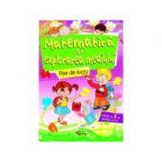 Matematica si explorarea mediului. Fise de lucru pentru clasa a II-a, partea a II-a - Anca Popa, Ximena Boteanu, Cristina Morlova