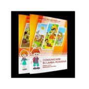 Comunicare in Limba Romana Manual clasa II - Claudia Matache, Adriana Malureanu