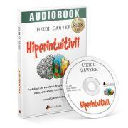 Hiperintuitivii (Audiobook) - Heidi Sawyer