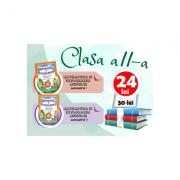 PACHET SPECIAL CLASA A II-A - MATEMATICA SI EXPLORAREA MEDIULUI