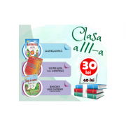PACHET SPECIAL CLASA A III-A