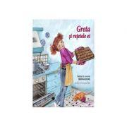 Greta si retetele ei - Simona Epure