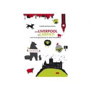 Din Liverpool in Carpati - Arabella McIntyre-Brown