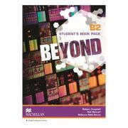 Beyond B2 Student s Book Pack