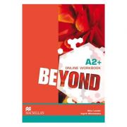 Beyond Level A2+ Student's Book Pack
