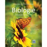 Biologie. Manual pentru clasa a V-a - Adriana Popescu, Gina Barac