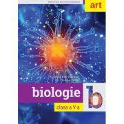 Biologie. Manual pentru clasa a V-a - Irina Pop-Pacurar, Dorina Podar