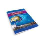 Caietul elevului. Geografie clasa a XI-a. Probleme fundamentale ale lumii contemporane