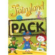 Curs limba engleza Fairyland Starter. Manualul Profesorului