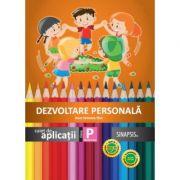 Dezvoltare personala - clasa pregatitoare - super colorat