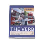 English Grammar Practice 2 The Verb - Laura Anton