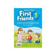 First Friends 1 Teachers Resource Pack - Susan Iannuzzi