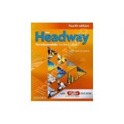 New Headway Pre-Intermediate Students Book and iTutor Pack - Editia a IV-a