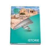 Istorie, manual pentru clasa a V-a. Contine si editia digitala