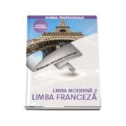 Limba Franceza, limba moderna 2, ghidul profesorului pentru clasa a V-a