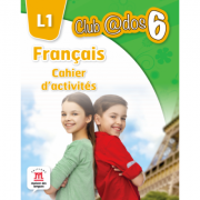 Limba moderna 1. Limba franceza, Auxiliar pentru clasa a-VI-a