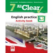 Limba moderna 2. Limba engleza, Auxiliar pentru clasa a-VII-a