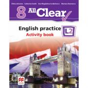 Limba moderna 2. Limba engleza, Auxiliar pentru clasa a-VIII-a