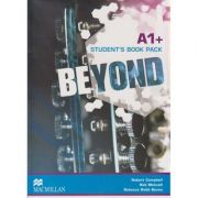 Beyond A1+ Student s Book Pack - MPO