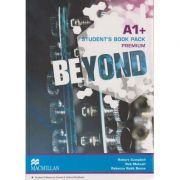 Beyond A1+ Student s Book Pack Premium