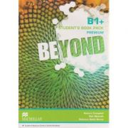 Beyond B1+ Student s Book Pack Premium (WEB CODE + Student s resource Centre & Online Workbook)