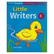 Little Writers C ( Louis Fidge )