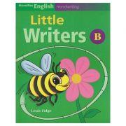 Little Writers level B ( Louis Fidge )