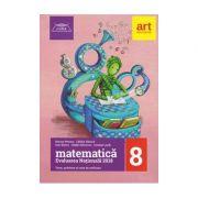 Clubul Matematicienilor. Evaluare nationala la finalul clasei a VIII-a. Matematica. Teme, probleme si teste de verificare