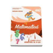 Matematica. Manual pentru clasa a IV-a, semestrul II - Contine editia digitala