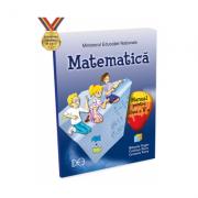 Matematica. Manual pentru clasa a V-a (IDEE)