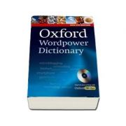 Updated with over 500 new words, phrases and meanings, Oxford Wordpower Dictionary is a corpus-based dictionary that provides the tools intermediate learners need to build vocabulary and prepare for exams. Oxford 3000(TM) keyword entries show the most imp