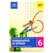 Clubul matematicienilor. Pregatirea examenului de Evaluare Nationala clasa a VI-a (Editia 2018)