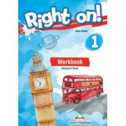 Right on! 1 Workbook Student's Book