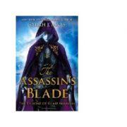Assassin's Blade - Sarah J Maas