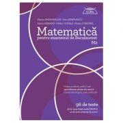 Bacalaureat. Matematica M2. Clubul Matematicienilor