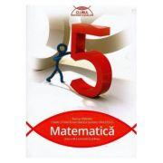Clubul Matematicienilor. Matematica pentru clasa a V-a. Semestrul al II-lea - Marius Perianu